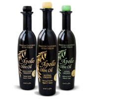 Apollo Olive Oil | California | Organic | Extra Virgin